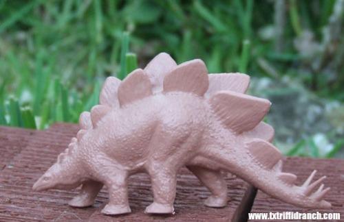 Invicta Stegosaurus