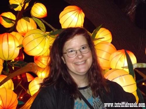 Chinese Lantern Festival - Czarina