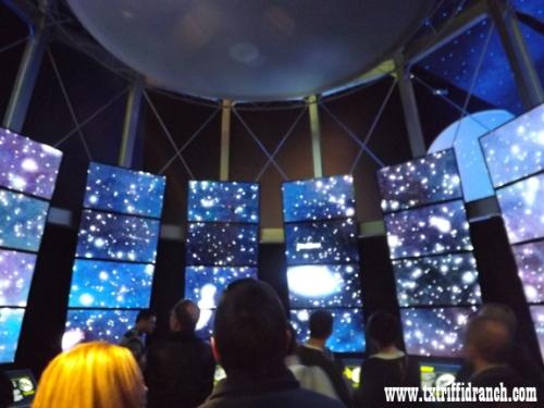 Astroonomy Hall
