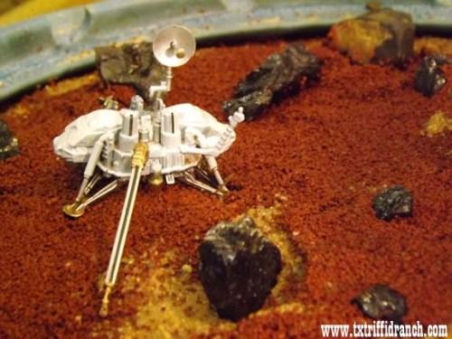 Uncle Sam's on Mars 2