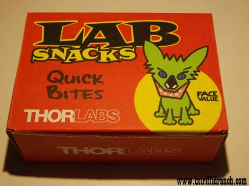 Lab Bites