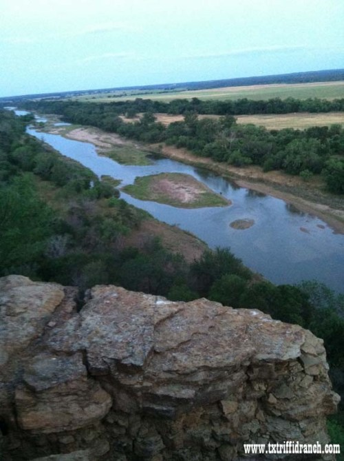 Lookout Point