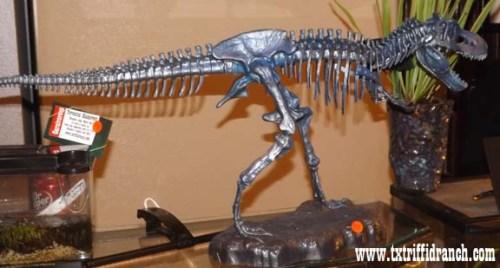Cybersaurus
