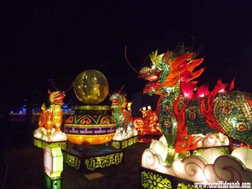 Chinese Lantern Festival 2013