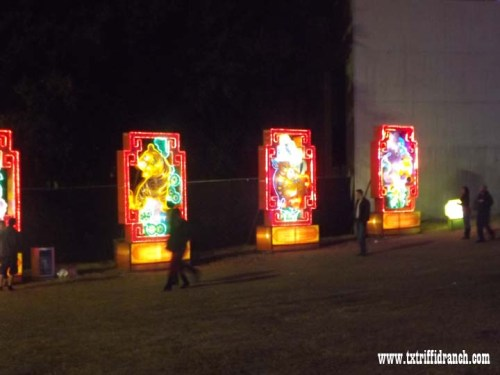 Chinese Lantern Festival - Overview
