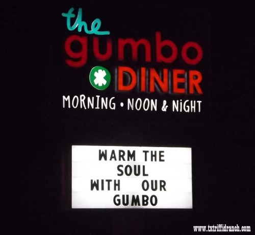 Gumbo Diner