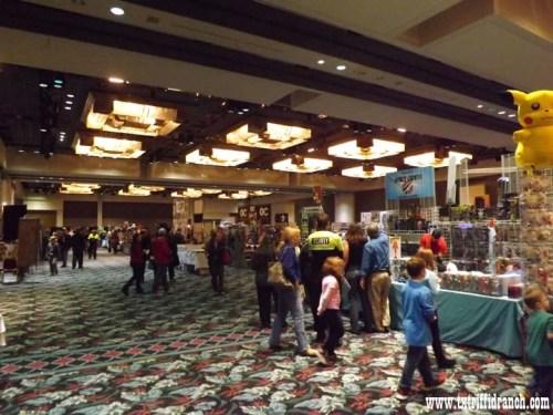 Space City Con 2014