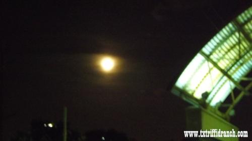 Moon Over Garland