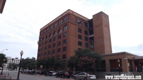 Texas School Book Depository