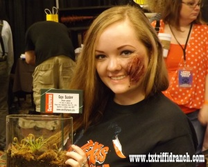 Texas Frightmare Weekend 2015